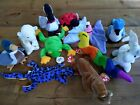 Beanie Baby Lot of 11 With Tags - Free Shipping