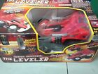 Vintage RC Toy The Leveler Radio Control Stunt Action Car New in box !