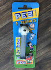 PEZ Candy Dispenser Snoopy Joe Cool Peanuts On Variation Euro Card
