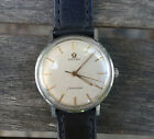Vintage Omega Seamaster Manual Wind