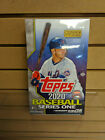 Topps Sports Cards 12