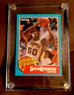 Salute to The Admiral! Top David Robinson Basketball Cards 21