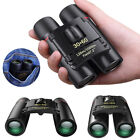 Portable 30x60 Folding Telescope Binocular Sports Travel Day Night Vision US