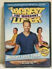 The Biggest Loser The Workout Weight Loss Yoga DVD 2008 Canadian F S