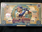 2020 TOPPS GYPSY QUEEN BASEBALL - ONE (1) HOBBY BOX