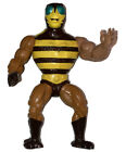 1984 Buzz Off Vintage MOTU Figure Masters Of The Universe He Man