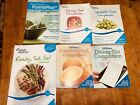 Weight Watchers Winning Points Complete Food Dining  Eating Out Companion Books