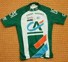 Credit Agricole cycling Shirt by Nalini Adult Large XL 5 Look