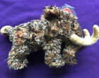 Ty Beanie Babies GIGANTO the Wooly Mammoth 6 Inch MINT with MINT TAGS Plush Toy