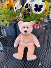 "Ty-""DEAREST""-2000 MOTHERS DAY Beanie Baby Bear-NEW & MINT"