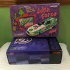 John Force Castrol GTX THE GRINCH 2000 NHRA DieCast Funny Car Action 1 24