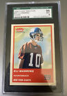 Eli Manning Rookie Cards Checklist and Guide 10