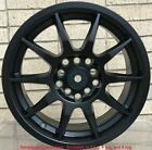 4 Wheels Rims 17 Inch for Audi TT Lexus CT 200H ES 250 Dodge Neon Stratus 4909