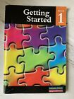 Weight Watchers Getting Started Paperback Points Menus tw11j