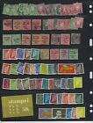 Ireland Stamp Collection