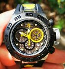 SWISS NAVY SEALS SEA HUNTER INVICTA PRO DIVER TAUCHERUHR SUBAQUA IV RESERVE made