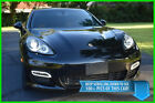 2010 Porsche Panamera TURBO AWD below $50000 dollars