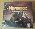Witchblade Trading Cards Box Sealed 2014 Stjepan Seijic Michael Turner Breygent