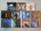 Metal CD Lot of 11 - Dark, Doom, Black, Gothic Metal Bands (Various Artists)