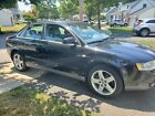 2004 Audi A4  2004 audi a4 for $4000 dollars