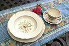 Beautiful Royal Doulton China Medford Pattern, Service for four -16 piece Set