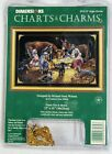 Dimensions Charts  Charms O Night Divine Cross Stitch Nativity Pattern