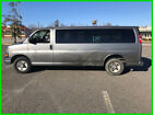 2008 Chevrolet Express LS below $4200 dollars