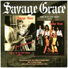 SAVAGE GRACE-AFTER THE FALL FROM GRACE RIDE INTO THE NIGHT (UK IMPORT) CD NEW