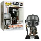 Ultimate Funko Pop Star Wars The Mandalorian Figures Gallery and Checklist 38