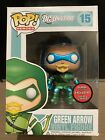 Ultimate Guide to Green Arrow Collectibles 102