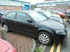 LARGER PHOTOS: SPARES OR REPAIR AUDI A3 SPECIAL EDITION TDI