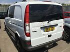LARGER PHOTOS: 2015 MERCEDES VITO DUALINER 2.1 113CDI COMPACT **1 OWNER, 79K MILES** NICE THING