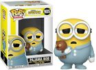 Ultimate Funko Pop Minions Figures Gallery and Checklist 39