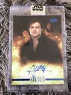 2018 Topps Star Wars Solo Movie Trading Cards 13