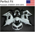 Pre-Drilled Fairing Kit Unpainted For Kawasaki Z1000SX 2010-2015 11 12 Body work