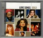 Love Songs: Gold by Various Artists 2 CD Set (2006 Universal Music Hip-O)BMG CD