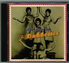 THE BEST OF THE BOBBETTES CD with the hit  song