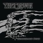 The Crown-Deathrace King (UK IMPORT) CD NEW