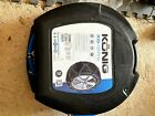 Konig XG 12 Pro Snow Chains For Land Rover Discovery 5