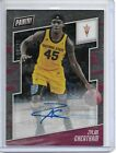 2019 Panini National Convention ZYLAN CHEATHAM AUTO RC SP #9 10 PELICANS!!