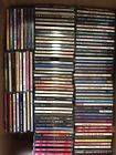 Country Music CD Lot Large 100+ Cd Collection Various Artists And Albums