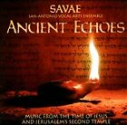 Ancient Echoes (CD, World Library Publications)