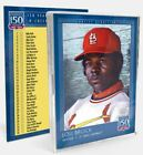 2019 Topps 150 Years of Baseball Cards Checklist 23
