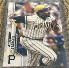 2020 Topps Pittsburgh Pirates Police Baseball Cards 4