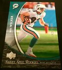 Wes Welker Cards and Autographed Memorabilia Guide 22