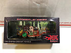 Hot Wheels Blown Delivery Pope Designs Custom 1 of 15 2012 Zombie Attack