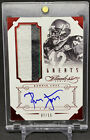 UPDATE: Game-Used or Event-Worn? Panini Acknowledges Mislabeled Memorabilia in 2014 Flawless Football 13