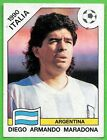 Diego Maradona Rookie Card and Apparel Guide   17