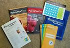 WW Weight Watchers Points Plus 2012 Member Starter Kit POINTSPLUS