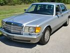 1991 Mercedes-Benz S-Class  1991 for $11500 dollars